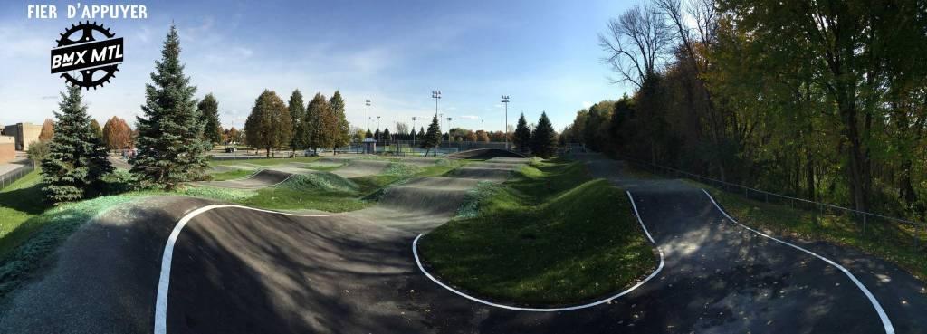 BMX Montréal : Inscriptions en  cours