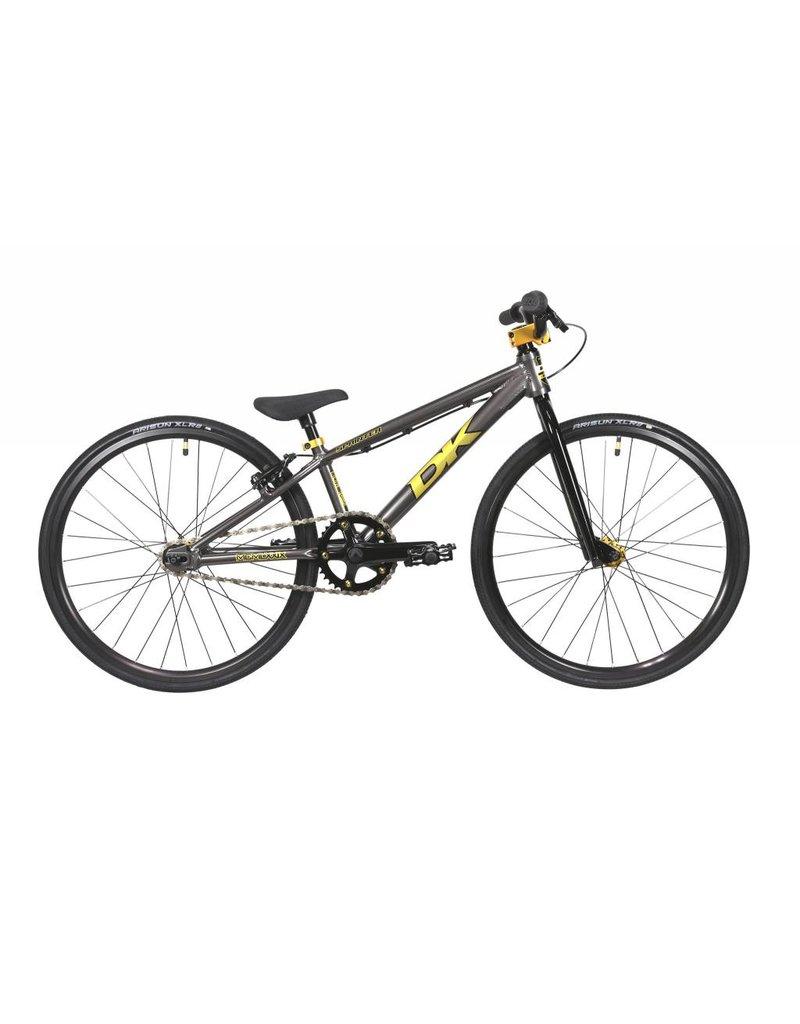 DK BMX DK, BMX Sprinter micro 2017 Gris