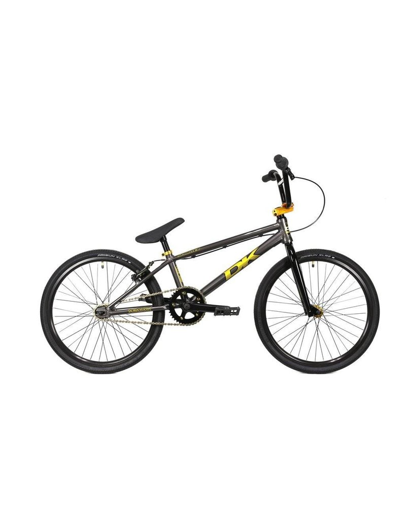 DK BMX DK, BMX Sprinter Expert 2017 Gris