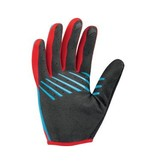 Garneau, Gants longs Ditch Bleu/rouge