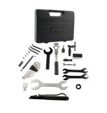 EVO, EVP36, Coffre d'outils, 36 outils