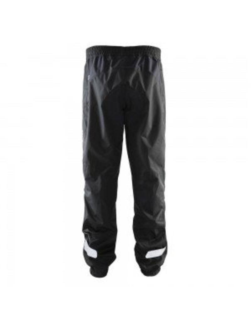 Craft, Pantalon imperméable Escape Noir