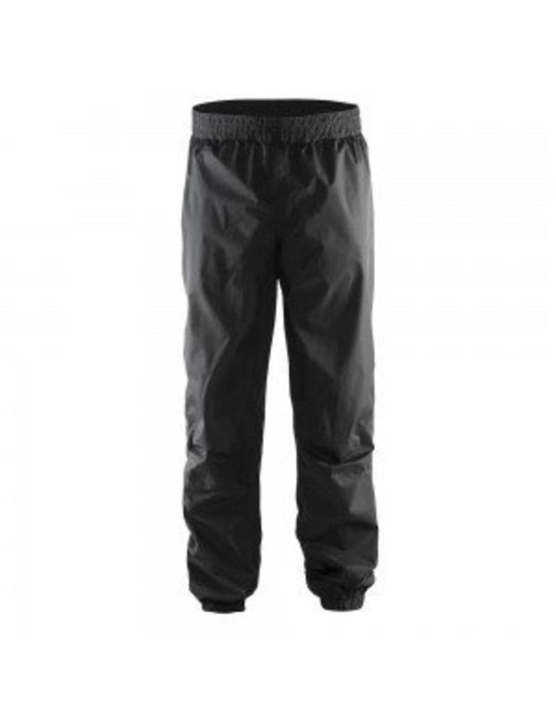 Craft, Pantalon imperméable Escape Noir