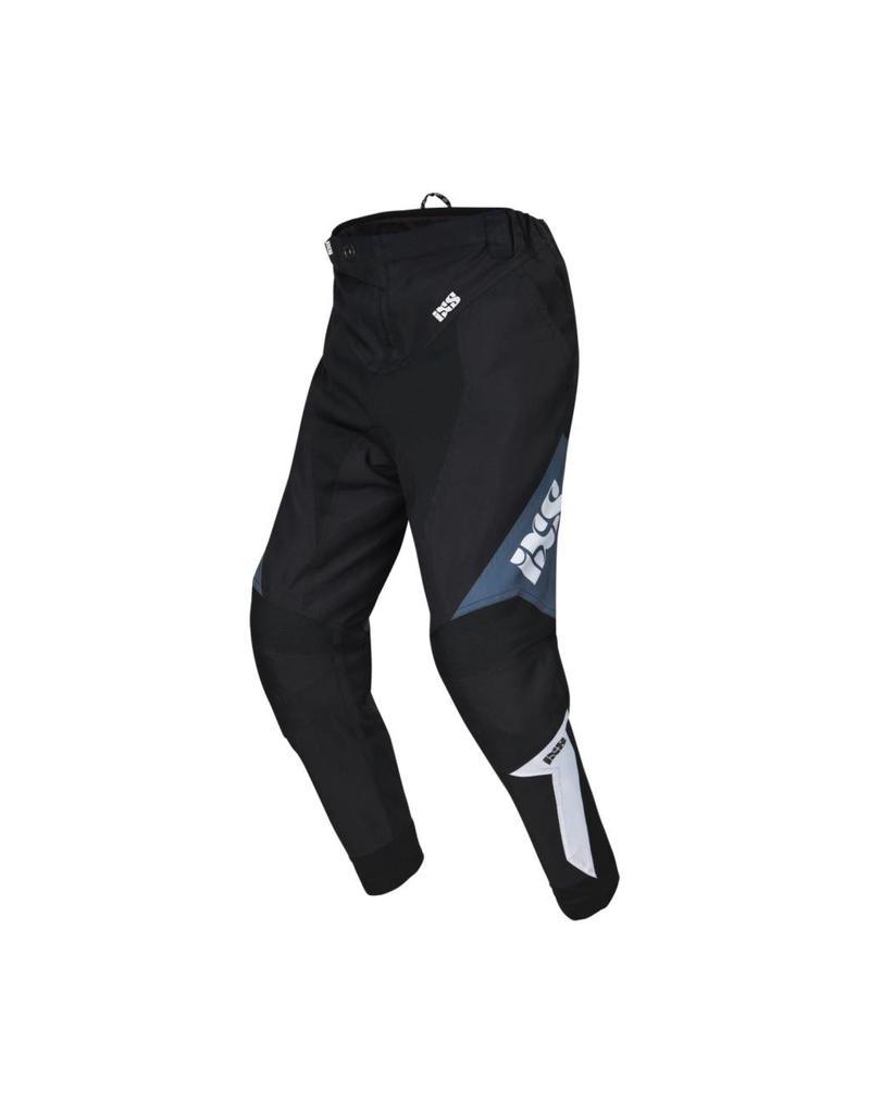 IXS, Pantalon Vert 6.1 Jeunes