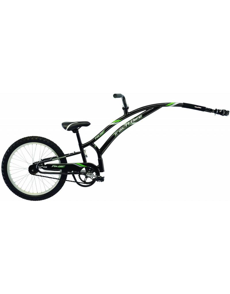 Adams, Trail-A-Bike Compact folder 1 Noir/vert