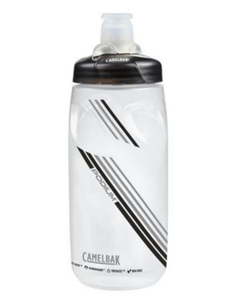 Camelbak, Bidon Podium Carbone 620ml / 21oz