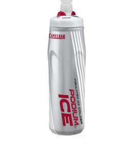 Camelbak, Bidon Podium ICE Rouge 21 oz