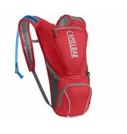 Camelbak, Sac d'Hydratation Rogue Rouge 2L