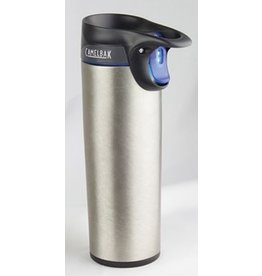 Camelbak, Tasse a cafe Forge Inox/bleu 500 ml