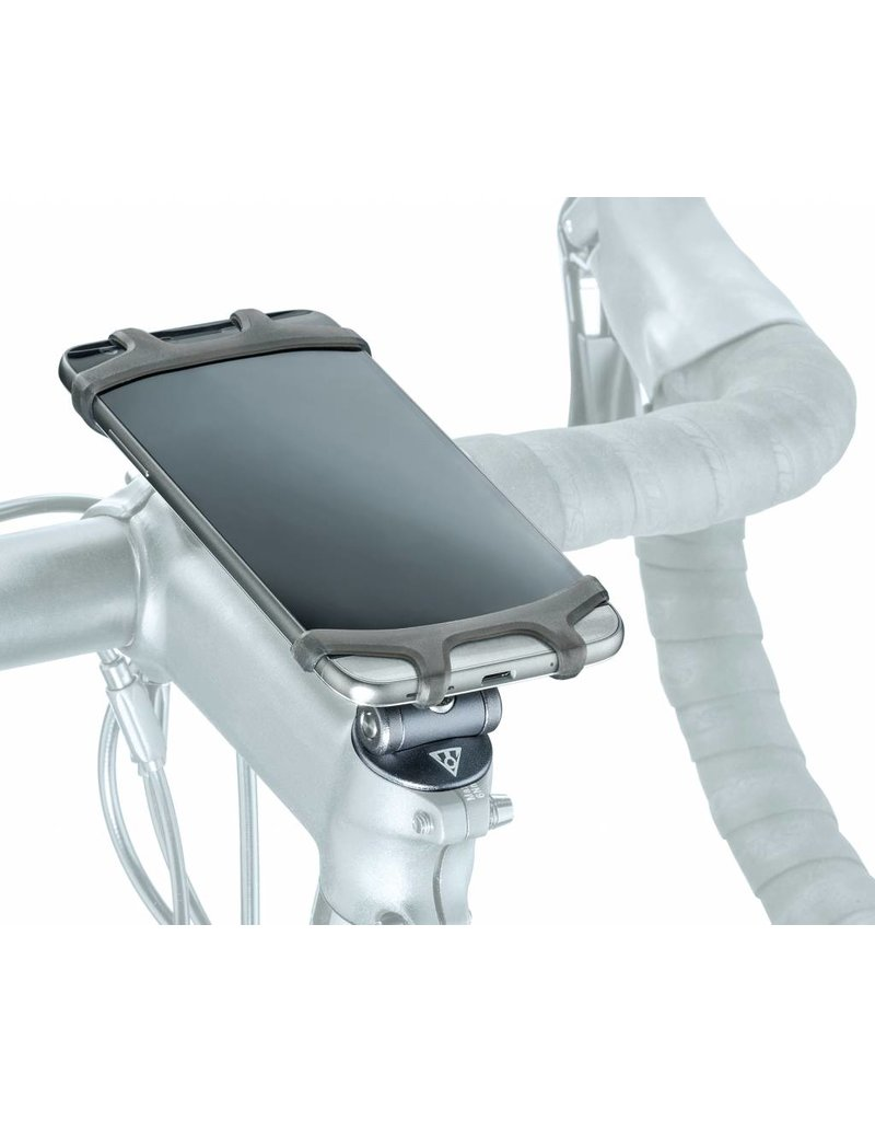 Topeak, support pour telephone Omni Ride Case