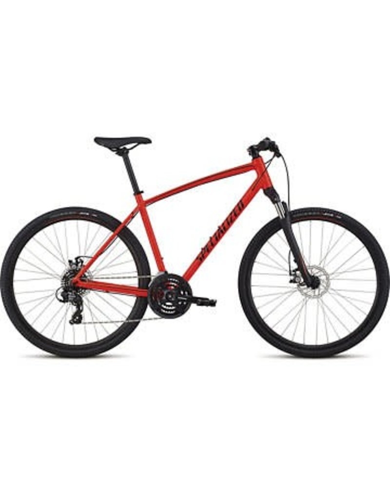 Specialized Specialized Crosstrail Disc (Rouge)