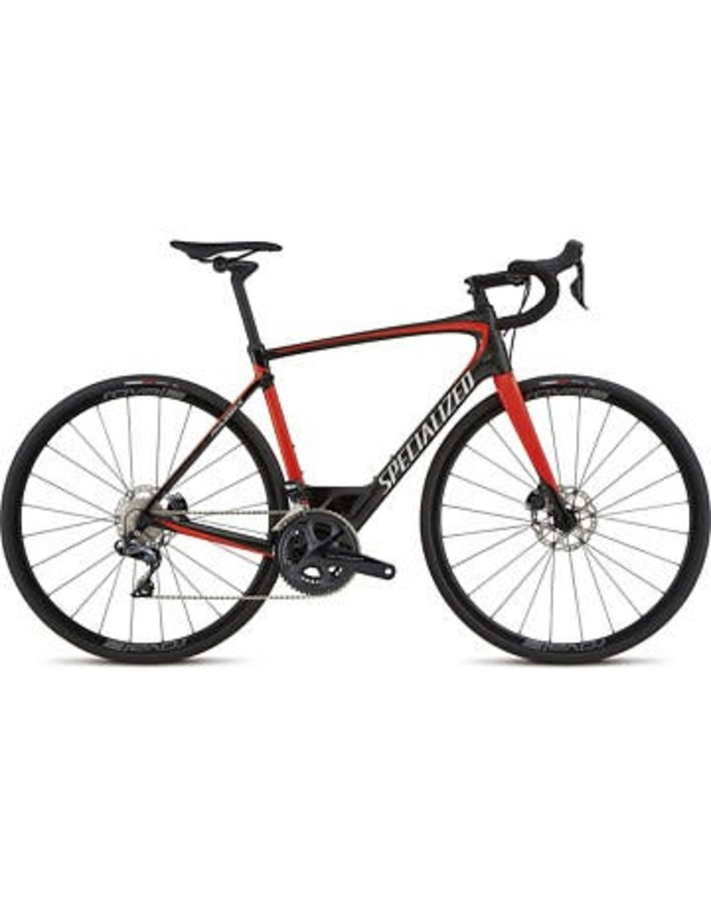 Specialized Specialized Roubaix Expert UDi2 (Carbone/Rouge)