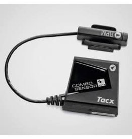 Tacx, T2015, Capteur de vitesse/cadence Bluetooth