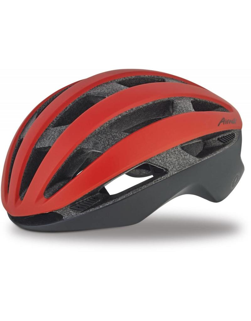 Specialized Equipement Specialized, Casque Airnet (Rouge)