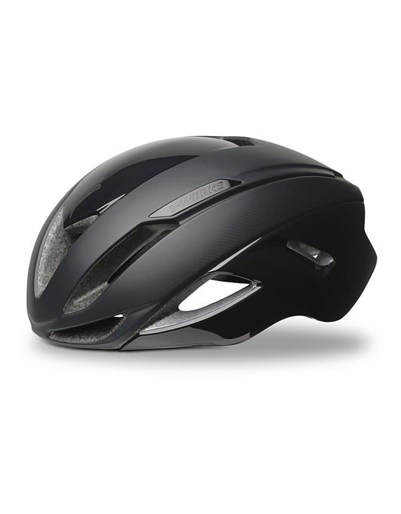 Specialized Equipement S-WORKS, Casque Evade II (Noir)