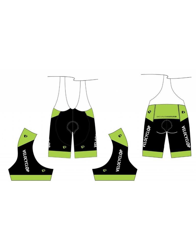 Cuissard Velocyclop Team 2018 (Femme)