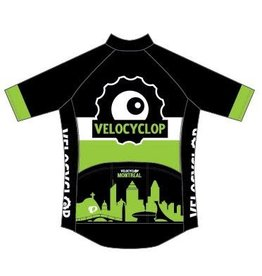 Specialized Maillot Velocyclop Team 2018