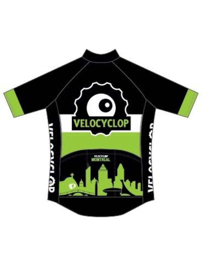 Maillot Velocyclop Team 2018