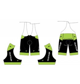 Pearl Izumi Cuissard Velocyclop Team 2018