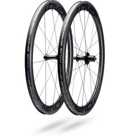 Roval CL 50 WHEELSET - Satin Carbon/Black
