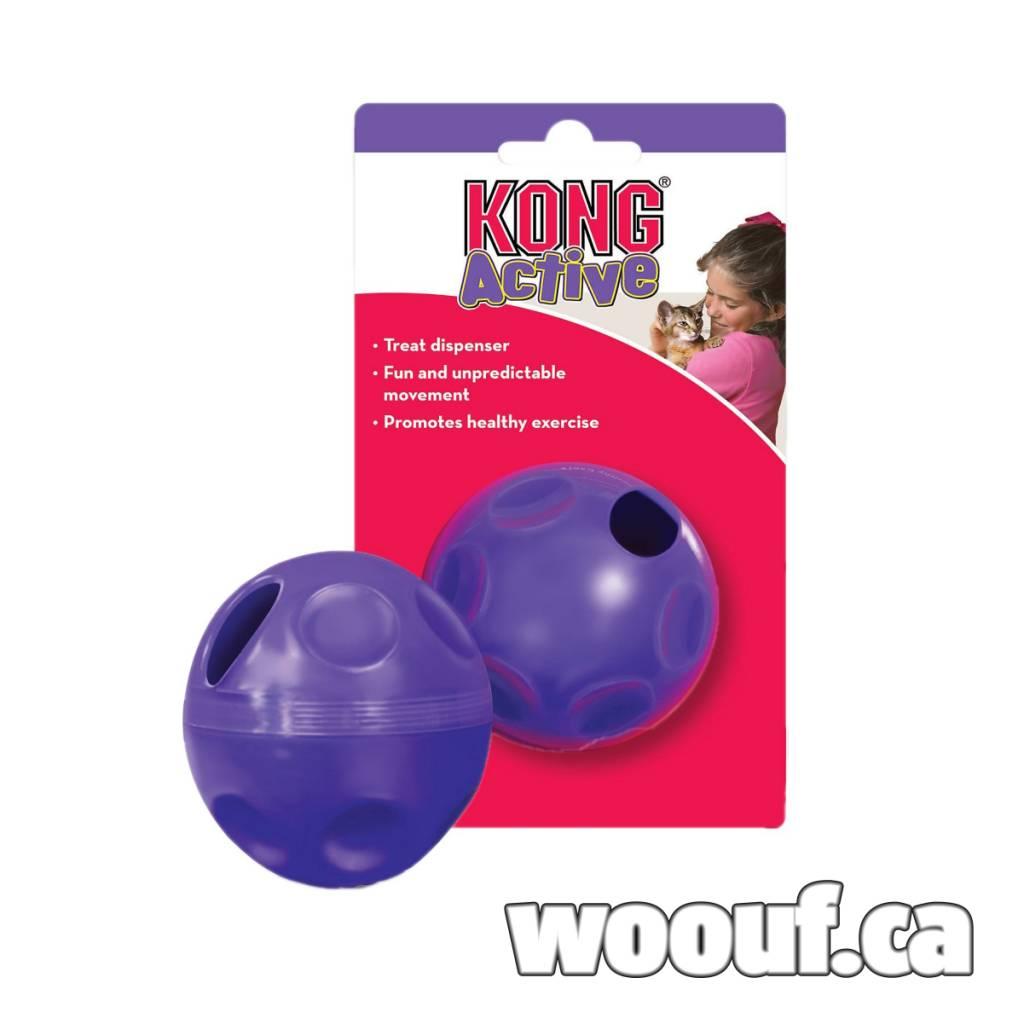 KONG Cat - Treat Ball