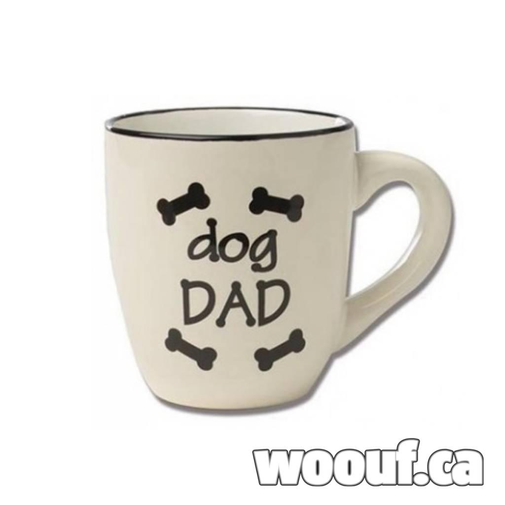 Tasse Dog Dad