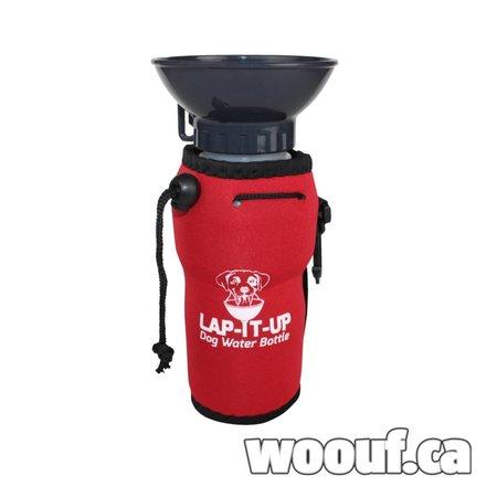 Lap It Up Dog - Bouteille