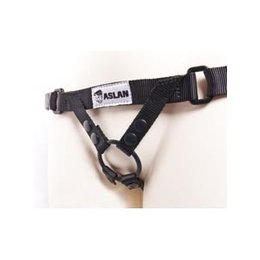 Aslan Leather Aslan Simple Harness