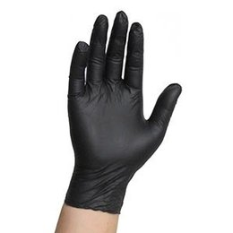 UNK Latex Gloves, Pair