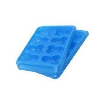 Hott Products Blue Balls Ice Cube Trays