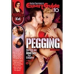 Vivid Expert Guide to Pegging DVD