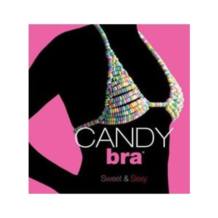 Sweet & Sexy Candy Bra