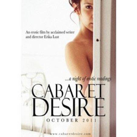 Erika Lust Films Cabaret Desire DVD