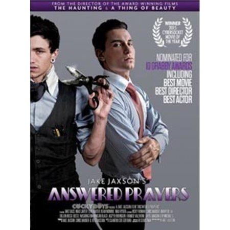 Cockyboys Answered Prayers DVD