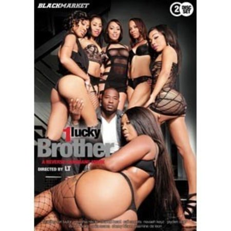 Black Market 1 Lucky Brother DVD