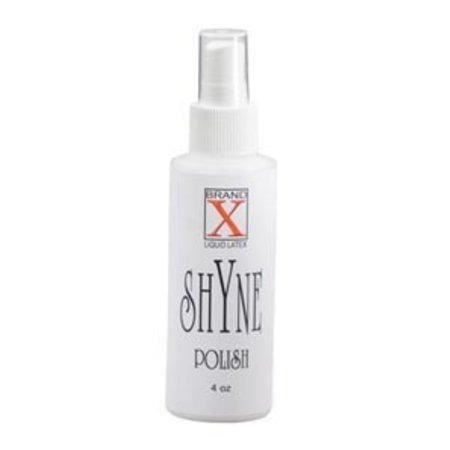 Brand X Shyne Latex Polish