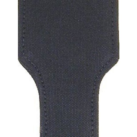 Kookie Canvas Paddle, Black