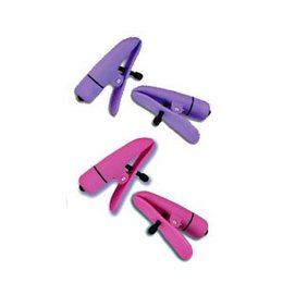 California Exotics Nipplettes Vibrating Clamps