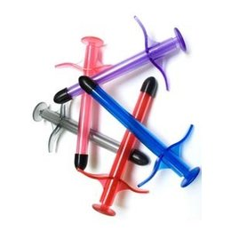 Kinklab Lube Shooter, 3-pack