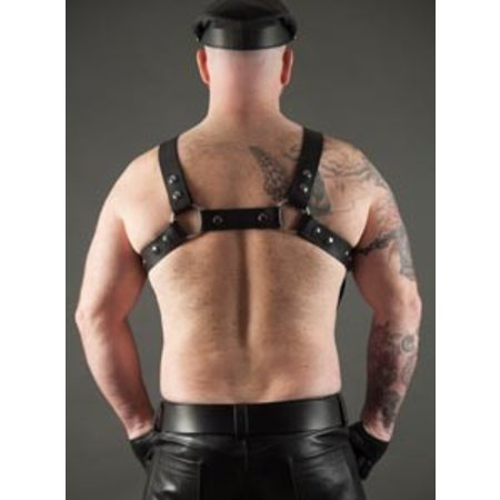 One Man Armada Derek Harness, Black