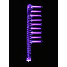 Dr. Clockwork Dr. Clockwork Comb Electrode, Purple