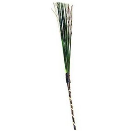 Dr. Clockwork Mylar Flogger, Green