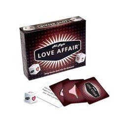Little Genie All Night Love Affair Game