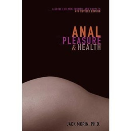 Down There Press Anal Pleasure and Health