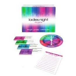 Kheper Games Ladies Night Game
