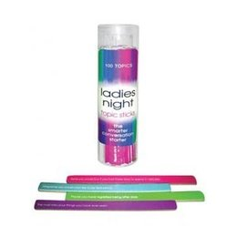 Kheper Games Ladies Night Topic Sticks
