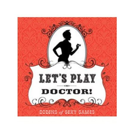 Chronicle Let's Play Doctor Game