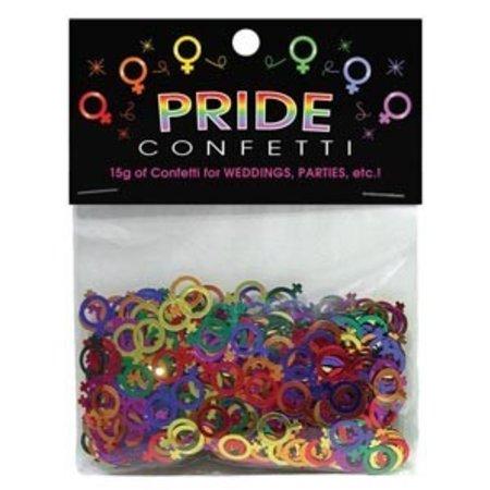 Kheper Games Pride Confetti, Female Symbols
