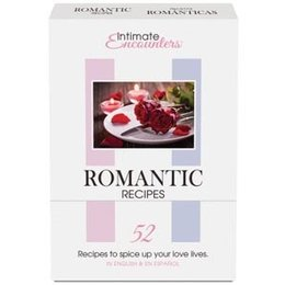 Kheper Games Romantic Recipes