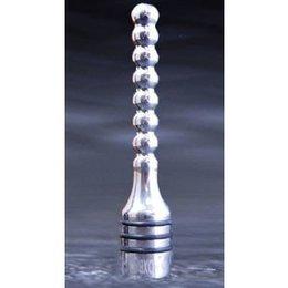 Oxballs Oxballs Meatplug 5, Silver
